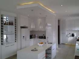 kitchen and bedroom cupboards specialist