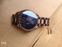 Micheal Kors Smart Android Watch.