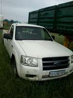 Ford Ranger Bakkie for Sale