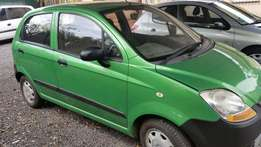 Chevrolet spark no dealers