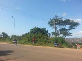 2 acres on sale on bombo road in migadde