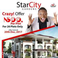 The Cheapest Estate In Ibeju-Lekki for today