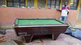32Pool Table on sale at Ngong Town