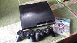 Sony Playstation 3 for Sale.