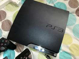 Complete PlayStation 3 PS3 with Move Bundle