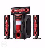 brand new Djack DJ-f3L Home Theatre System with Bluetooth Function