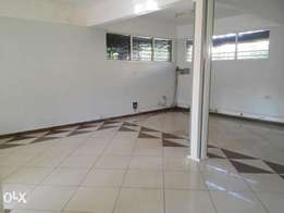 Prime shop for rent on Lamu road next to KCB