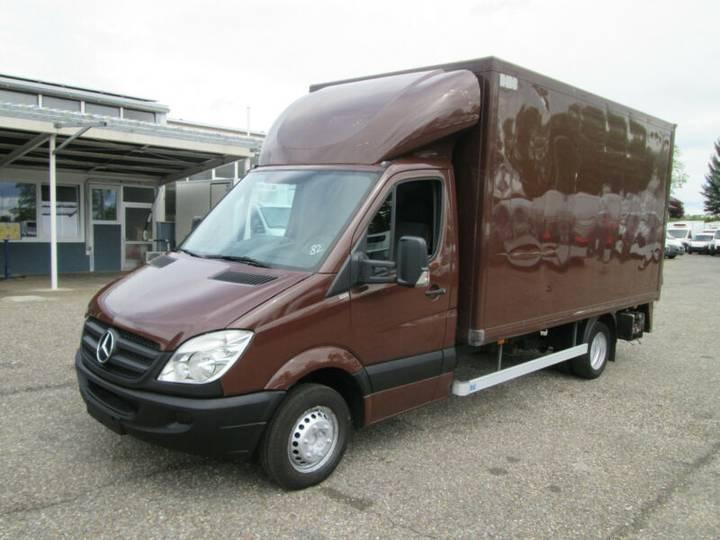 Mercedes-Benz Sprinter 516 *Maxi-Koffer 426m*Klima*Tempomat* - 2011