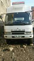 Quick sale! Mitsubishi Fuso KCM 10 wheeler available at 9.2m asking.