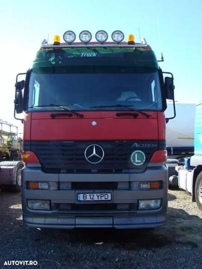 Mercedes-Benz ACTROS 1843 - ADR - EURO 3 - 2001