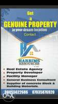 Talk to us on Property matters