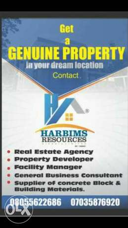 Talk to us on Property matters Lagos - image 1