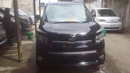 Fully loaded Toyota Voxy Valvematic On Sale
