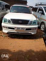 Land cruiser v8 on sale