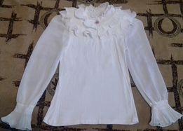 03b5541c0a7 Шикарная Блузка - Одежда для девочек - OLX.ua