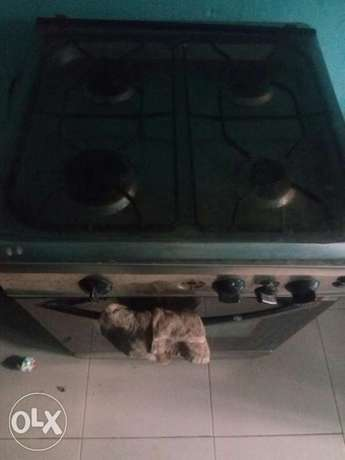 Gas cooker for sell Owerri-Municipal - image 1
