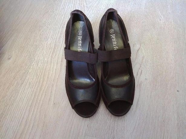 Туфлі жіночі Jennifer   Jennifer  150 грн. - Жіноче взуття Львів на Olx 9edb5731a5150