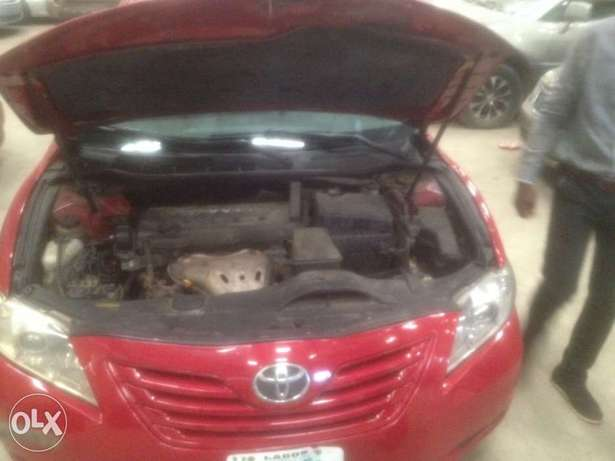 Toyota Camry Agege - image 8