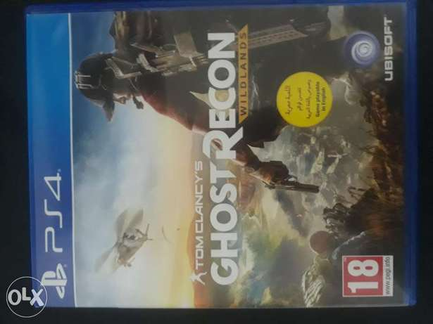 ps4 game for trade