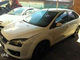 Ford Focus 2.0tdci diesel stripping