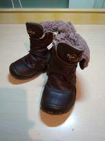 Чобітки Зима - Дитяче взуття - OLX.ua d0f520cc832ad