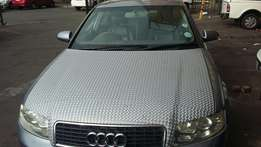 Audi A4 1,8T Price To Go