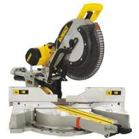 Dewalt DWS780-GB Compound slide Mitre Saw for sale