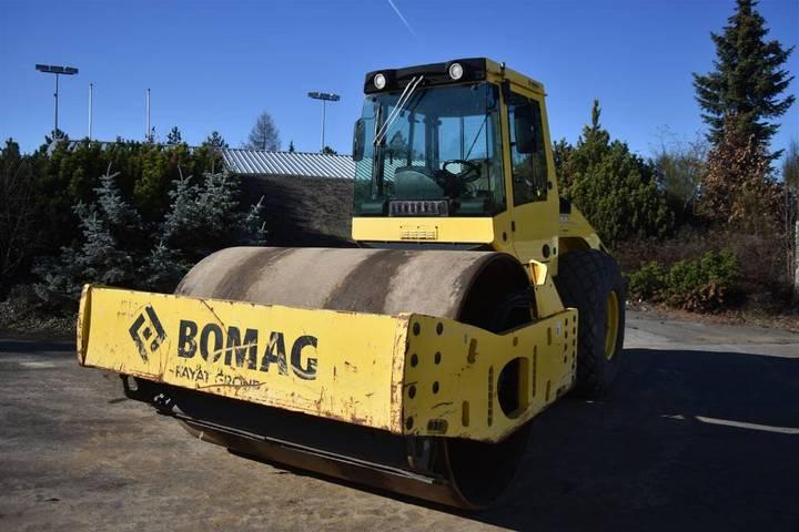 BOMAG Bw 216 Dh-4 - 2013