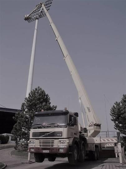 Bronto S62mdt - 2002