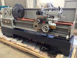 Lathe, Heavy Duty, 1500mm x 500mm, 82mm S/Bore, NEW