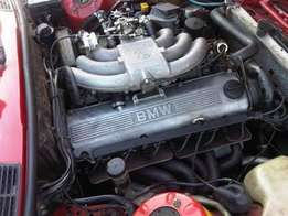 1991 BMW 325is 3 Series Coupe