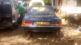 Peugeot car Manual gearbox 5 gears selector and 5seater for sale