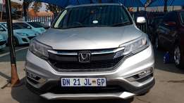 2014 Honda CR-V Available for Sale