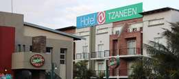 Excellent Investment Property at Hotel-at-Tzaneen