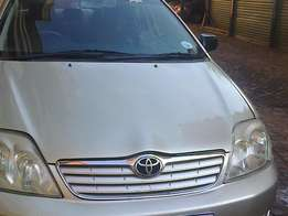 toyota conquest for 35k or swap for h100 bakkie