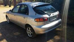 Suitable for a student or family car Daewoo Lanos negotiable