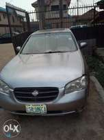 Nissan maximal 2002 for sale