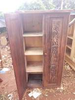 It's a side board can be used in both living room and bed room,