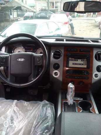 First grade Toks of Ford Expedition Port Harcourt - image 7