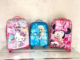 2d2f7b7791d0 ВЫБОР Детский чемоданы пластиковые детский чемодан Дитячі валізи киев