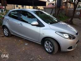 Mazda Demio Fresh import ready for sale- Fully loaded