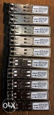 Switch SFP Memory