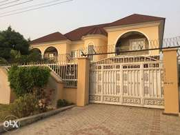 Newly Built House for Sale in Gwarinpa
