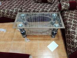 Beautiful coffee table