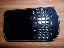 Blackberry Bold - 9900 - Good Working Order - R650