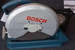 Bosch Professional Metal Cut off Grinder
