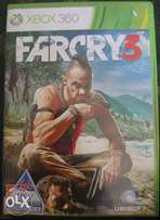 Farcry 3 for XBox 360 for sale or trade