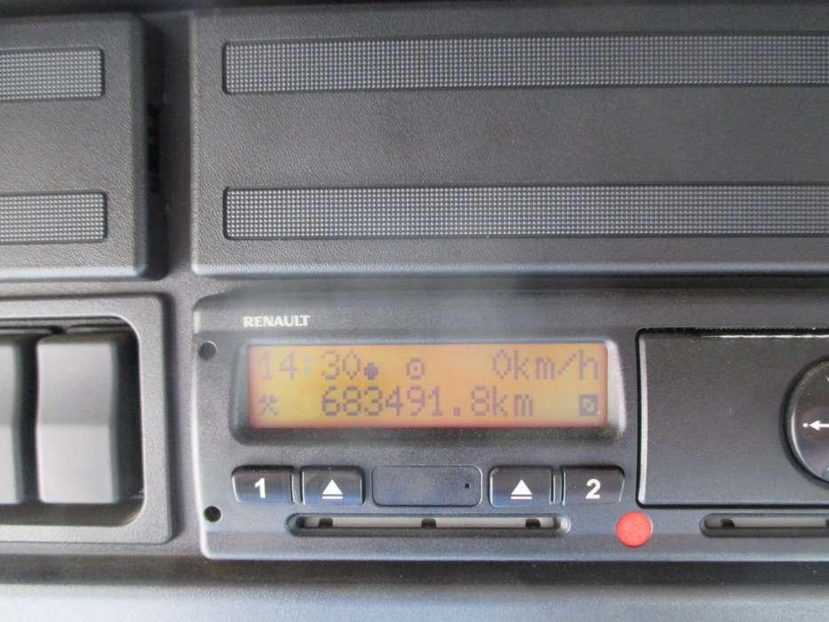 Renault MIDLUM 220.12 DXI - EURO 5 - 2007 - image 9