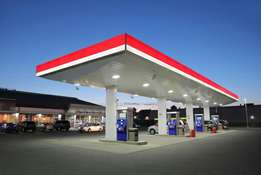 Petrol station on Nakuru/Nairobi Highway on 1/2 Acre for sale at 150M