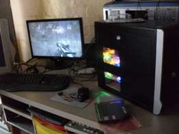 computer with graphics R2000